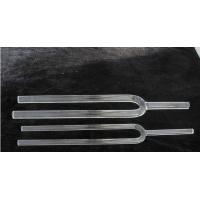 Wholesale Perfect sound crystal tuning fork for sound therapy from china suppliers