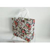 Wholesale Colorful Foldable Non Woven Shopping Bag Environmental Friendly from china suppliers