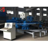 Wholesale High Mechanical Strength Heat Tube Bending Machines For Oil / Gas Industries from china suppliers