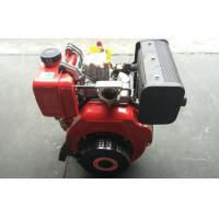Wholesale Customized Low Noise Diesel Small Engines , Portable Diesel Engine from china suppliers