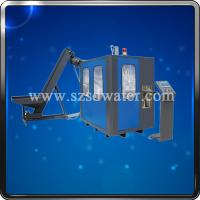 Buy cheap Industrial use pet bottle production machine from wholesalers