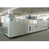 Buy cheap Mutifunction Industrial Air Conditioner Dehumidifier for Pharmaceutical Industry from wholesalers