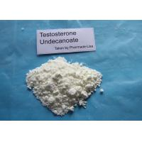 Wholesale High Purity Testosterone Undecanoate 5949-44-0 Bodybuilder Raw Testosterone Powder from china suppliers