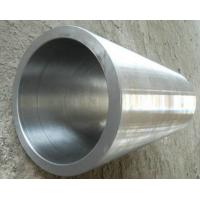 Wholesale High Precision Aluminium Forging / Forged Metal Pipe Spare Parts for Boat Components from china suppliers