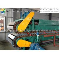 Wholesale 33T Sandwich Panel Production Line , Polyurethane Sandwich Panel Making Line from china suppliers