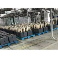 Wholesale Long Life Solar Powered Gel Lead Acid Battery 2 V 600Ah Sealed Type from china suppliers