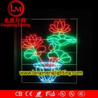 Wholesale pole hanging lighting,holiday lamp from china suppliers