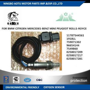 Wholesale BMW CITROEN BENZ MINI PEUGEOT Car Oxygen Sensor 759071302 96654144 from china suppliers