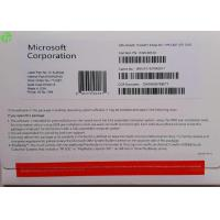 Quality Globally Activate Microsoft Windows 10 Key Code , Microsoft Product Key Sticker for sale