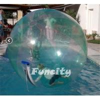 Wholesale TPU Human Sphere Inflatable Water Walking Ball with TIZIP zipper for kids and adults from china suppliers