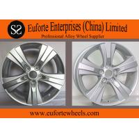 Wholesale 18inch Hyper Silver US Wheel For CAPTIVA Alloy Chevrolet Wheels from china suppliers