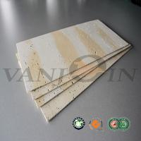 Quality Water Resistant Exterior Decorative Soft Ceramic Tiles For Economic Houses for sale
