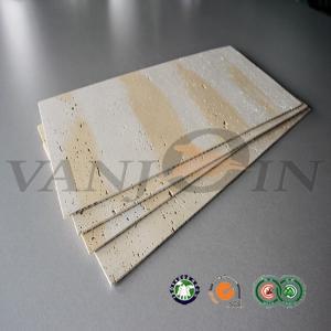 Quality Water Resistant Exterior Decorative Soft Ceramic Tiles For Economic Houses for sale