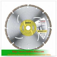 Wholesale diamond concrete cutting disc from china suppliers