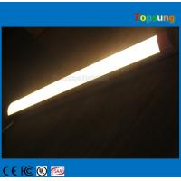 Wholesale 5ft 24*75*1500mm 60W Dimmable industrial LED Linear Light from china suppliers