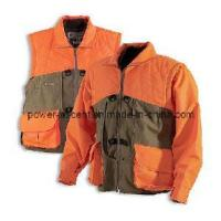 Wholesale Working Safety Vests (WJMJ-0233) from china suppliers