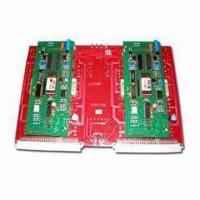 Wholesale Multilayer PCB Used for Alarm System from china suppliers