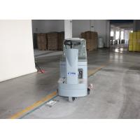 Wholesale Three Seamless Anti - Skid Wheels Ride On Floor Cleaning Machines With Double Brush from china suppliers