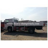Wholesale Sinotruk howo Truck Cargo Heavy Duty4x2 EURO II with Howo 70 cabin from china suppliers
