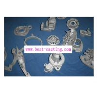 Wholesale Offer die casting service, including OEM, aluminum alloy die casting, zinc alloy die cast from china suppliers