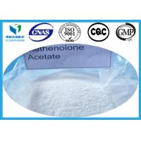 Wholesale CAS 434-05-9 Muscle Gain Steroids Methenolone Acetate Primobolan - depot from china suppliers