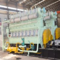 Wholesale 1000Kw natural gas generator sets prices with high quality from china suppliers