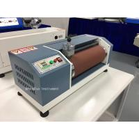 Wholesale DIN Abrasion Testing Machine For Test Ing Wear Resistance Of Elastic Material from china suppliers