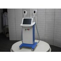 Wholesale cryolipolysis 3 handles 3.5 inch Cryolipolysis Slimming Machine FMC-I Fat Freezing Machine from china suppliers