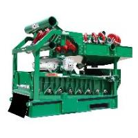 Wholesale oil drilling solid control industrial mud cleaner from china suppliers