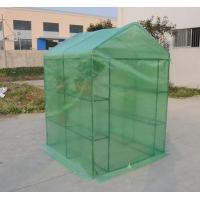 Wholesale 210*143*195 Cm Walk In Greenhouse / Garden Plant Grow Tunnel Customized 200pcs Customized 17 KGS from china suppliers