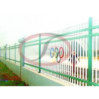 Wholesale Custom Made Art Steel Modular Gymnasiam Fences from china suppliers