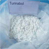 Wholesale Bodybuilding Oral Anabolic Steroids Oral Turinabol CAS 2446-23-3 from china suppliers