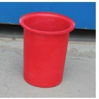 Wholesale 45L Poly Plastic rotomould round tank from china suppliers