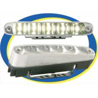 Wholesale E4 waterproof 8leds led drl daytime running lights from china suppliers