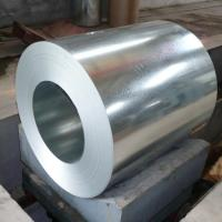 Wholesale Building Material Aluminum Zinc Alloy Coated Steel Coil ISO Certification from china suppliers