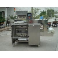Wholesale 8 Lanes Tomato Sauce Ketchup Fully Automatic Packing Machine VFFS Machine from china suppliers