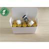 Buy cheap 99% White Peptide Powder Melanotan II For Skin Tanning CAS 121062-08-6 from wholesalers