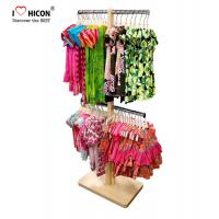 Wholesale Kids Clothing Store Fixtures Customized MOQ 20pcs Apparel Store Display from china suppliers