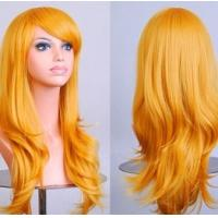 Wholesale Cosplay Wig Long Hair Heat Resistant Spiral Costume Wigs for Female from china suppliers