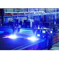 Wholesale CNC Flame Computerized Automated Plasma Cutter Hypertherm High Precision from china suppliers