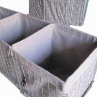 Buy cheap Hesco Barrier Welded Wire Mesh from wholesalers