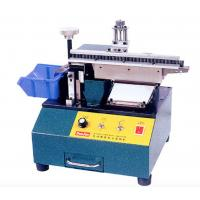 Buy cheap QY-301  LOOSE RADEAL LEAD CUTTING MACHINE from wholesalers