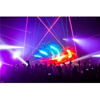 Buy cheap Outdoor HD Stage Led Screen Front Maintanence Structure Simple Installation from wholesalers