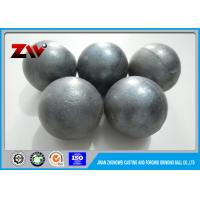 Wholesale Casting Steel Grinding Balls For Ball Mill from china suppliers