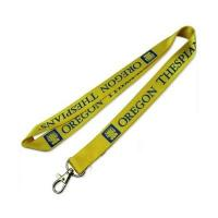 Wholesale Custom Printing Lanyards from china suppliers