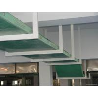 Wholesale Non - magnetic High Strength FRP Cable Tray Construction Materials from china suppliers
