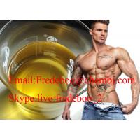 Wholesale NaturalTestosterone Blend Injectable Anabolic Steroids 250MG/ML Sustanon Sus 250 Sustanon 250 from china suppliers