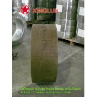 Quality brake lining,  brake pad,  clutch facing for sale