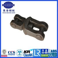 Quality Anchor swivel shackle-Aohai Marine China Largest Factory with IACS and  Military Certification for sale
