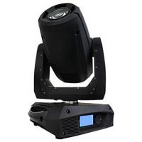 Wholesale Black Case Moving Head Beam Light Three-phase Motor OSRAM SIRIUS HRI 330W from china suppliers